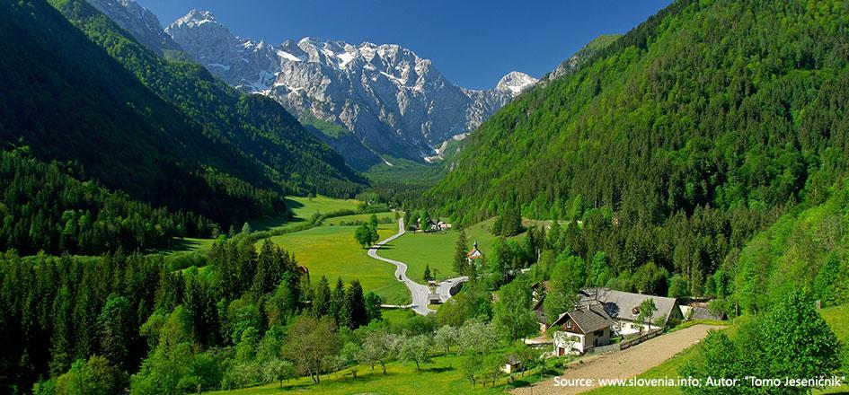 Slovenia-prestige-slideshow-Logarska dolina