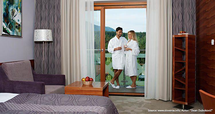 Sample HOTEL presentation on Slovenia-prestige com