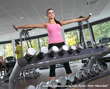 Sport & Fitness Centers