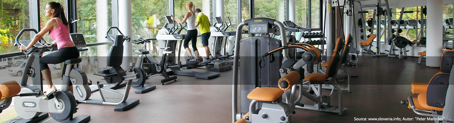 Sport & Fitness Centers