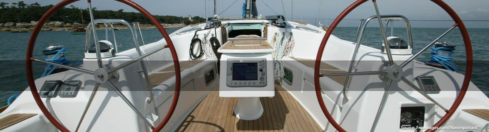 Nautics, Yachts & Sailboats